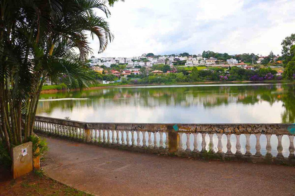 Custo estimado para as obras é de R$ 2 milhões   SECOM