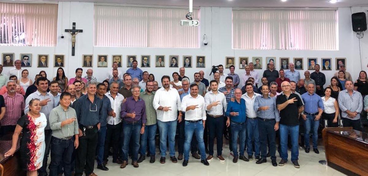 Encontro Regional do PSDB aconteceu em Atibaia | Coordenadoria regional PSDB